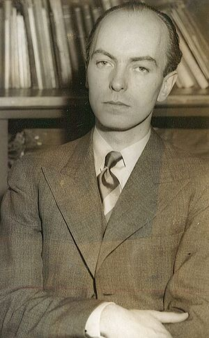 Anders Platou Wyller - Anders Platou Wyller in the 1930s