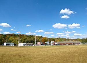 Anderson, Alabama - Anderson