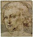 Andrea del Castagno, portrait de Verrocchio, vers 1470.jpg