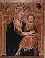 Andrea vanni, madonna col bambino, uffizi.jpg