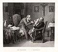 Andreas Wolfgang Brennhäuser (1819-1865), Die Politiker, Stahlstich nach G. Flüggen, D2425-3.jpg