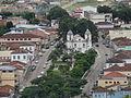 Andrelândia MG Brasil - Praça da Igreja Matriz.JPG