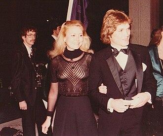 Andrew Stevens - Andrew Stevens in 1981