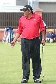 Ángel Cabrera (2007)
