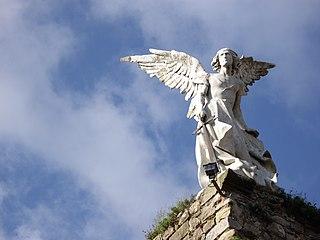 L'àngel exterminador