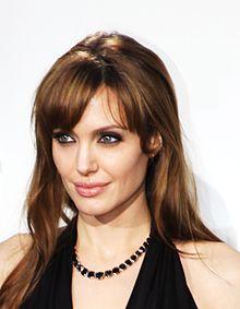 Angelina Jolie - Wikipedia, la enciclopedia libre