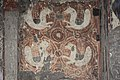 Ani Tigran Honents church 45 Interior Simurghs fresco 3667b.jpg
