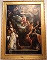 Annibale carracci, madonna in gloria e santi, 1590-92 ca., dai ss. ludovico e alessio, 01.jpg