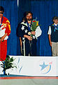Anthony Clarke at 1996 Atlanta Paralympics Games.jpg