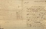 Anthony Wayne 1780