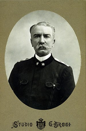 Antonio Baldissera