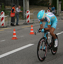 Antonio Colom Tour de Romandiessa 2007