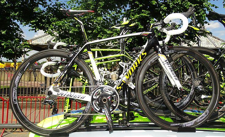 Antwerpen - Tour de France, étape 3, 6 juillet 2015, départ (072).JPG