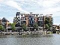 Apartments near Kingston Bridge - panoramio.jpg