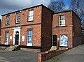 Apple House, Trinity Church Gate - geograph.org.uk - 1178317.jpg