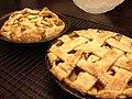 Apple Pie and Galette (25949559950).jpg