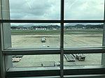 Apron of Fukuoka Airport from Fukuoka Airport International Terminal.jpg