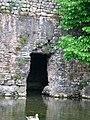 Aqueduto romano de Conímbriga e Castellum de Alcabideque (2).jpg