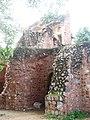 Arab Sarai in Humayun's Tomb complex 08.JPG