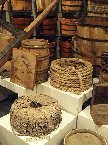 File:Arabia Steamboat Museum - Kansas City, MO - DSC07315.JPG