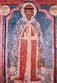 Archangel Cathedral - SE column, 1st lev., south - Vsevolod Yuryevich.jpg