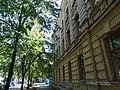 Architectural Detail - Kharkiv (Kharkov) - Ukraine - 09 (30095294218).jpg