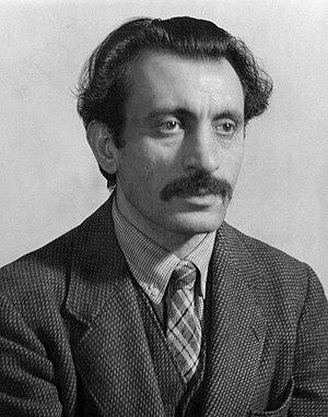 Gorky, Arshile (1905-1948)