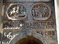 Arco de Constantino tondos.JPG