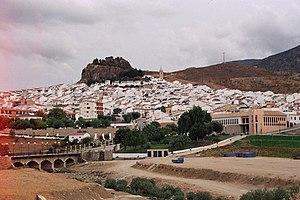 Ardales - Image: Ardales Spain
