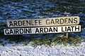 Ardenlee Gardens, Downpatrick (01), January 2010.JPG