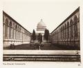 Area del Campo Santo, Pisa - Hallwylska museet - 107403.tif
