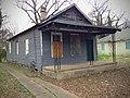 Aretha Franklin Birthplace.jpg