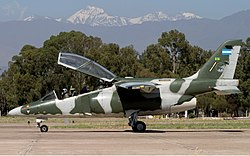 Argentina Air Force FMA IA-63 Pampa Lofting-2.jpg