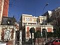 Argentinian Embassy, Madrid 02.jpg