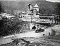 Armata 9 germana - Album foto - 9 Manastirea Cornetu.jpg