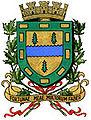 Wappen von Gatineau