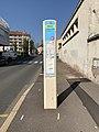 Arrêt Bus Héritan Rue Héritan - Mâcon (FR71) - 2021-03-01 - 3.jpg