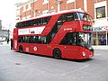 Arriva London bus LT1 (LT61 AHT) 2011 New Bus for London, Sutton, 7 January 2012 (4) uncropped.jpg