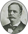 Director of the Maine Central Railroad Arthur Sewall of Maine