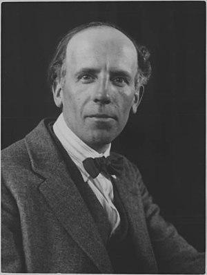 Arthur Lismer - Arthur Lismer, 1930