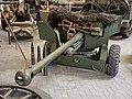 Artillery piece in the Overloon War Museum pic3.jpg