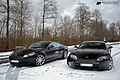 Aston Martin DB9 ^ V8 Vantage - Flickr - Alexandre Prévot.jpg