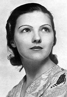 Astrid Allwyn Film, stage actress