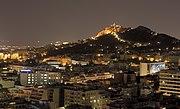 Athens - Mount Lycabettus - 20080729a