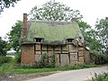 Atherstone on Stour, Thatched Cottage - geograph.org.uk - 60826.jpg