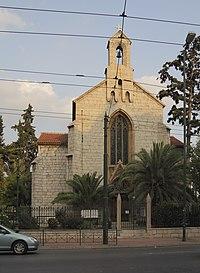 Αποτέλεσμα εικόνας για αγγλικη εκκλησια αγιος παυλος αθηνα
