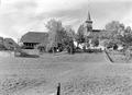 Aufnahme der Kirche Grafenried - CH-BAR - 3241391.tif