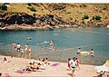 August El Port de la Selva Playa - Mythos Spain Photography 1990 - panoramio.jpg