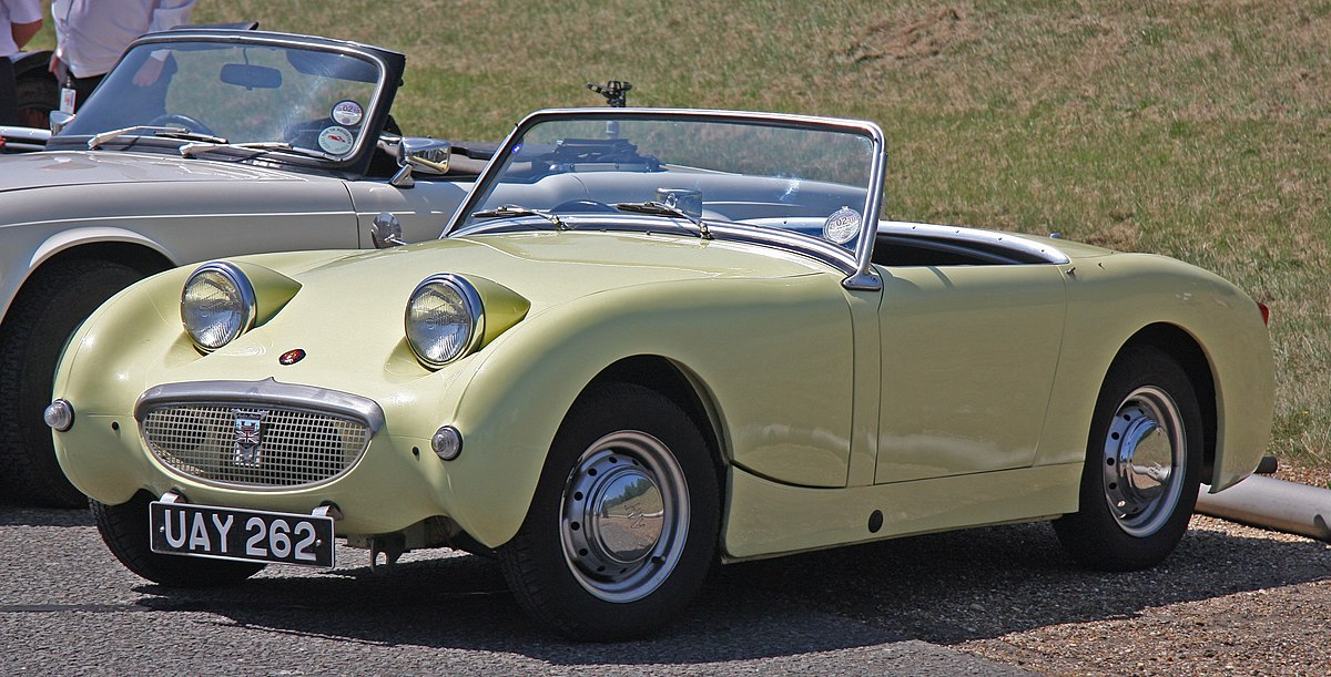 austin healey sprite wikipedia. Black Bedroom Furniture Sets. Home Design Ideas