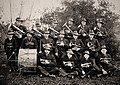 Australia Mossiface Brass Band, 1909.jpg